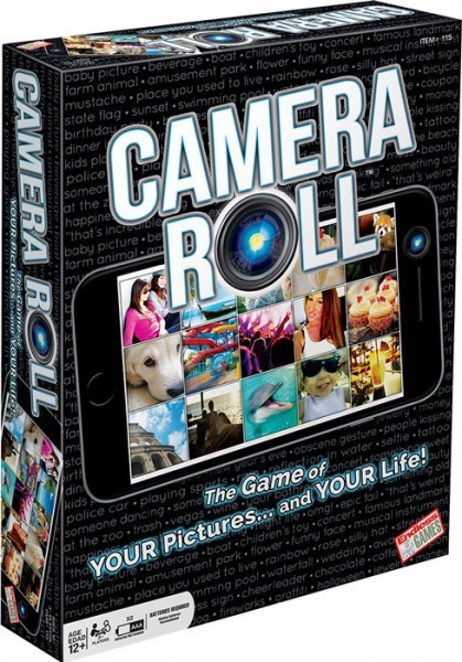 Camera Roll from Endless Games