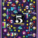 name5popcultureedition_gameboard