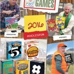 2016 Endless Games Catalog