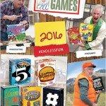 2016 Endless Games Catalog