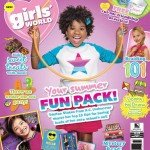 Check out Girls World Magazine to win Some Endless Games