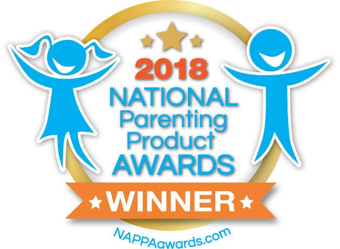 NAPPA Product Award Winner