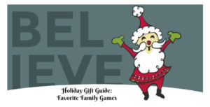 Parenting in Progress Holiday Gift Guide