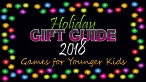 SahmReviews Holiday Gift Guide 2018