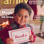 San Diego Family Magazine December 2019 Issue