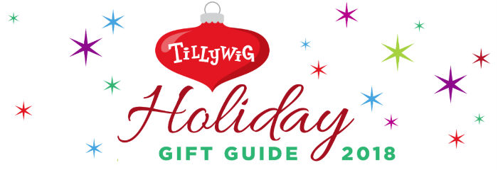 Tillywig Holiday Guide