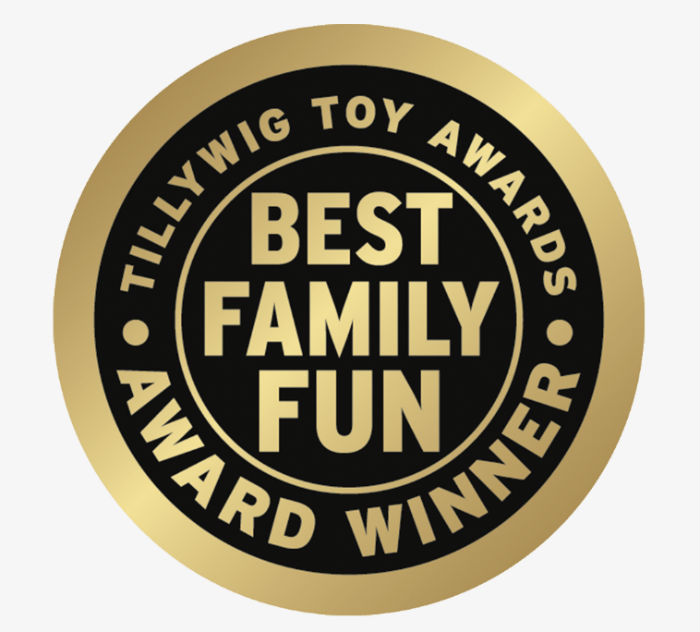 Tillywig Award Winner