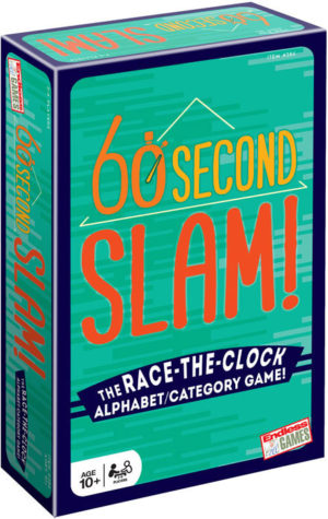 60 Second Slam