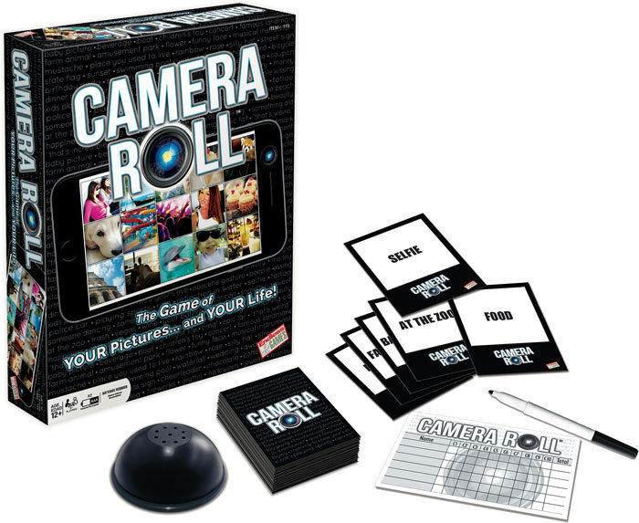 Camera Roll | Endless Games