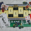 Card Sharks Contents Lifestyle