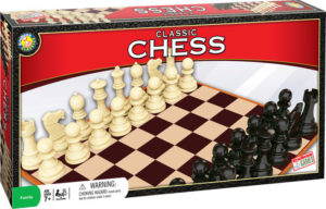 Classic Chess from Endless Games