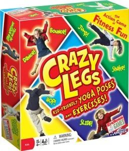 Crazy Legs