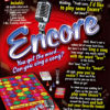 Encore board game back