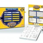 Family Feud 40th Anniversary Edition Game Contents