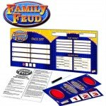 Family Feud 6th Edition Content