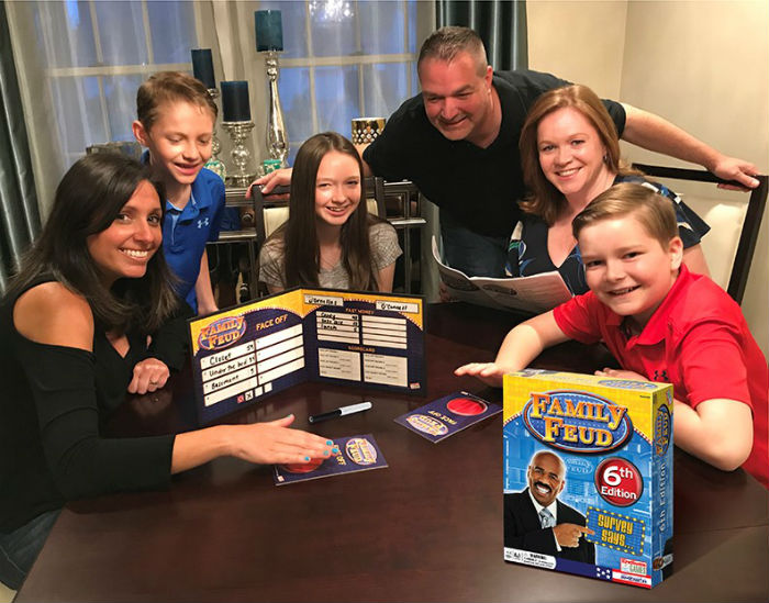 Family Feud Classic 6th Edition