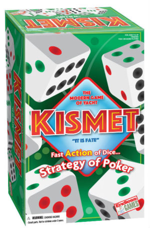 Kismet Dice Game
