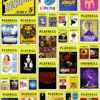 Playbill Puzzle Series 5 2019 Edition Insert