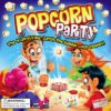 Popcorn Party Game Front Box Package