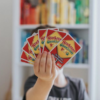 Red Light Green Light Card Game Lifestyle Image
