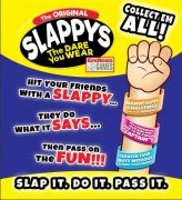 Slappys Dare You Wear
