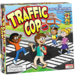 Watch Litl Geeks Play the Traffic Cop Game!